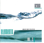 DJ ATHOS - Elementa - Aqua (Front Cover)