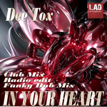 DEE TOX - In Your Heart (Front Cover)