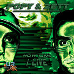 POPY & ZETT - How Can I Live (Front Cover)