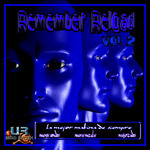 UNITED RECORDS - Remember Reload Vol 2 (Front Cover)