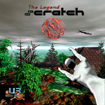 SCRATCH - The Legend (Front Cover)