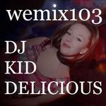 Wemix 103 - California Tech House (unmixed tracks)