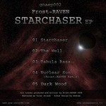 FROSTRAVEN - Starchaser EP (Front Cover)