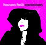 HAIS, Hanna - Rosanova (Front Cover)