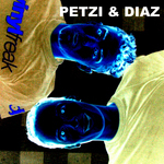 PETZI & DIAZ - Forever With You (Front Cover)