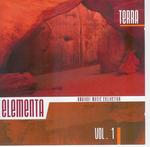 DJ ATHOS - Elementa - Terra (Front Cover)