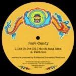 RARE CANDY - Dot Co Dot UK (Back Cover)
