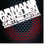 VAN HELDEN, Armand - Ghetto Blaster (Radio Slave & Jesse Rose Remixes) (Front Cover)