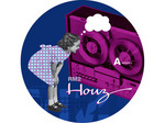 RM2 - Houz (Front Cover)