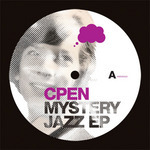 CPEN - Mystery Jazz EP (Front Cover)