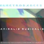 ELECTRODANCES/LEMONCHILL/LIVING ROOM - Animalis Musicalis (Front Cover)
