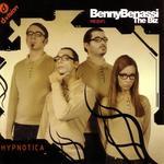 BENASSI, Benny presents THE BIZ - Hypnotica (Front Cover)