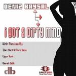 BAYSAL, Deniz - I Got A Dirty Mind (Front Cover)