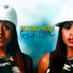 ULTRA NATE - Feel Love (Front Cover)