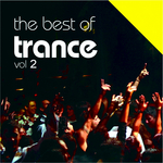 VARIOUS - The Best Of Trance Vol 2 (Front Cover)