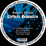 NATUS, Robert - Endless Sequence EP (Front Cover)