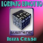 BENOTTO, Lorenzo - Ibiza Crash (Front Cover)
