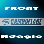 FRONT - Adagio (Front Cover)