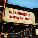 FIORUCCI, Nick feat CARL HENRY - Just Like That (Front Cover)