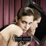 VARIOUS - Hôtel Costes 8 (Front Cover)
