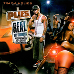 PLIES - Real Definitions (Front Cover)