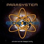 PARASYSTEM - Ebe One (Front Cover)