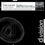 LAROCK, Yves - Zookey (Lift Your Leg Up) (Front Cover)