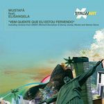 MUSTAFA feat ELISANGELA - Vem Quente Que Eu Estou Fervendo (Front Cover)