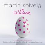 SOLVEIG, Martin - C'est La Vie (Front Cover)
