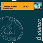 HARRIS, Quentin feat MARGARET GRACE - My Joy (Front Cover)