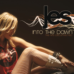 JES - Into The Dawn (Front Cover)