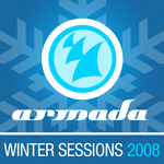 VARIOUS - Armada Winter Sessions 2008 (Front Cover)