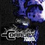 GREEN, Matt - Corrupt Redux #1 (Front Cover)
