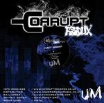 GREEN, Matt - Corrupt Redux #1 (Back Cover)