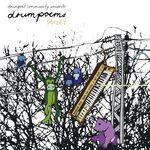 VARIOUS - Drumpoet Community Label Compilation - Drumpoems Verse 1 (Front Cover)