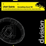 UTAH SAINTS - Something Good '08 (Front Cover)