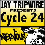 TRIPWIRE, Jay presents CYCLE 24 - I__U (Front Cover)