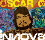 OSCAR G - Innov8 (unmixed) (Front Cover)