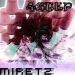MIRETZ - 4step (Front Cover)