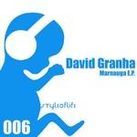 GRANHA, David - Marnauga (Front Cover)