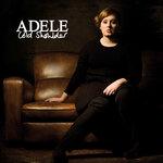 ADELE - Cold Shoulder (Front Cover)