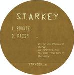 STARKEY - Bounce (Back Cover)