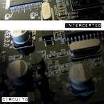 INTERCEPTED - Circuito (Front Cover)