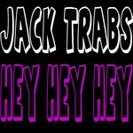 G TRABS - Hey Hey Hey (Back Cover)