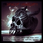 ANDY B - Insolent Ungodliness (Front Cover)