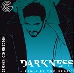 CERRONE, Greg - Darkness (Front Cover)