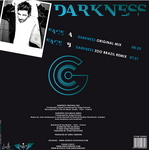 CERRONE, Greg - Darkness (Back Cover)