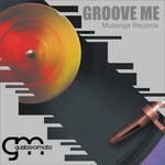 MOTA, Gustavo - Groove Me (Front Cover)