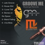 MOTA, Gustavo - Groove Me (Back Cover)