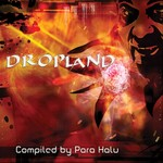 VARIOUS - Dropland (Compiled By Para Halu) (unmixed tracks) (Front Cover)